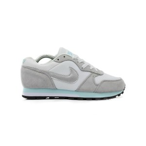 "Кроссовки Nike MD Runner 2 ""White/Grey"""