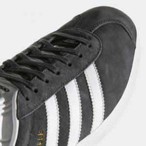 "Кроссовки Adidas Gazelle ""Dark Grey"""