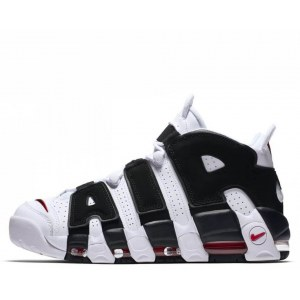 "Кроссовки Nike Air More Uptempo ""Scottie Pippen"" Арт. 2112"