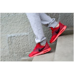 "Кроссовки Nike Air Max Tavas ""University Red"""