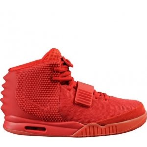 "Кроссовки Nike Air Yeezy 2 ""Red October"""
