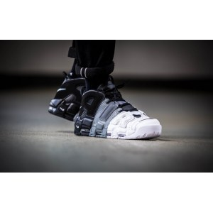 "Кроссовки Nike Air More Uptempo ""Tri-Color"" Арт. 2166"
