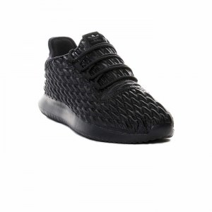 "Кроссовки Adidas Tubular Shadow ""Core/Utility Night Black"""