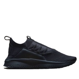 "Кроссовки Puma Tsugi Shinsei Raw ""Black"" Арт. 2222"