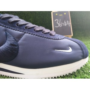 "Кроссовки Nike Classic Cortez Shark Low SP - Big Tooth ""Navy / White"""