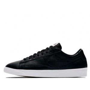 Кроссовки Nike Blazer Low Leather