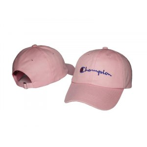 "Кепка Champion Baseball Caps ""Rose"" Арт. 2412"