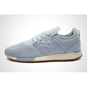 "Кроссовки New Balance 247 Dawn Til Dusk Pack ""Light Blue"" Арт. 2432"