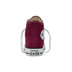 "Кеды Converse All Star Chuck Taylor High ""Bordo"" Арт. 2459"