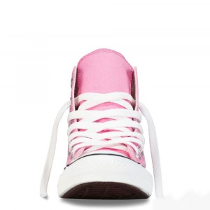 "Кеды Converse All Star Chuck Taylor High ""Pink"" Арт. 2471"
