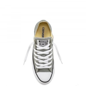 "Кеды Converse All Star Chuck Taylor Low ""Charcoal"" Арт. 2474"