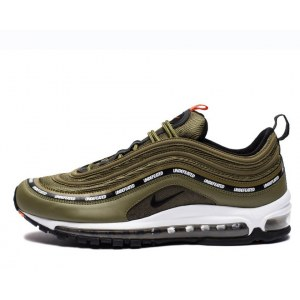 "Кроссовки Undefeated x Nike Air Max 97 ""Olive"" Арт. 2513"