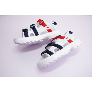 "Сандали Fila ""White/Red/Blue"" Арт. 2562"