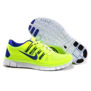 "Кроссовки Nike Free Run 5.0 ""Electric Green"
