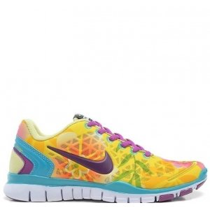 "Кроссовки Nike Free TR Fit ""Summer Edition"" Арт. 0212"