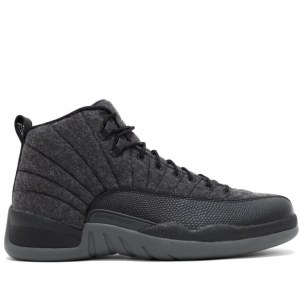 Кроссовки Nike Air Jordan 12 Retro Wool