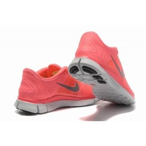 "Кроссовки Nike Free Run Plus 3 ""Rose"""
