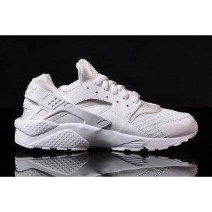"Кроссовки Nike Air Huarache ""Cold White"" Арт. 2905"