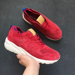 "Кроссовки New Balance 580 ""Red Vandal"""