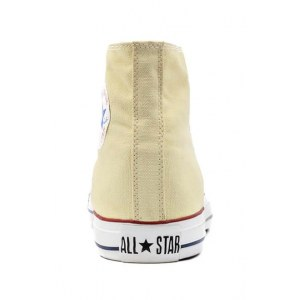 "Кеды Converse Chuck Taylor All Star High ""Cream"" Арт. 2921"