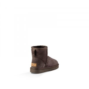 "UGG CLASSIC MINI II BOOT ""CHOCOLATE"" Арт. 2948"