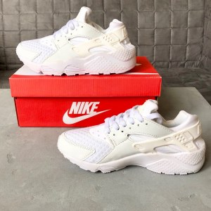 "Кроссовки Nike Huarache ""Strict  White"" Арт. 2967"
