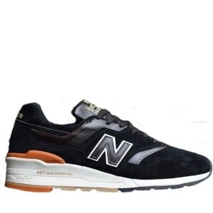 "Кроссовки New Balance 997 ""Autors collection"" Арт. 0129"