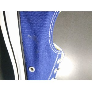 "Кеды Converse All Star Electric ""Blue"" Арт. 2395 (Уценка)"