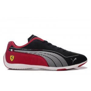 Puma Ferrari Fashionwatch (красные)