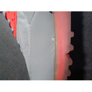 "Кроссовки Nike Air Max 90 SneakerBoot Ice ""Infrared"" Арт. 0624 (Брак)"