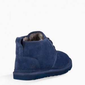 "UGG NEUMEL BOOT ""NEW NAVY"" Арт. 3465"