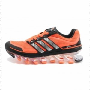 "Кроссовки Adidas Springblade ""Orange/Black"""