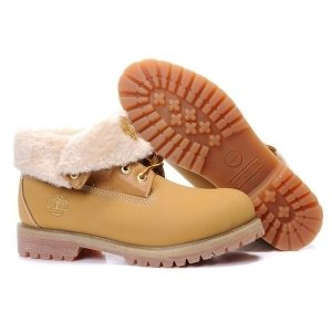 Timberland Roll Top Т1 (С МЕХОМ)