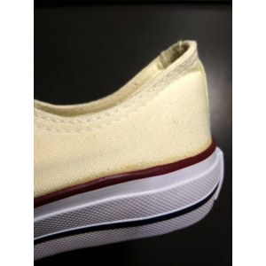"Кеды Converse Chuck Taylor All Star Low ""Cream"" Арт. 1843 (Уценка)"