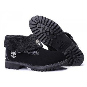 Timberland Roll Top Т4 (С МЕХОМ)