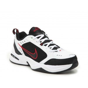 "Кроссовки Nike Air Monarch IV ""Black/White"" Арт. 3492"