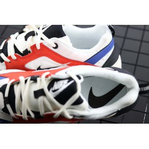 "Кроссовки Nike M2K Tekno ""White/Blue/Red"" Арт. 3493"