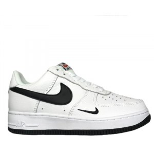 "Кроссовки Nike Air Force 1 Low AF1 ""White"" Арт. 3509"
