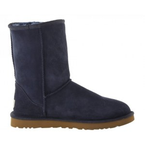 "UGG CLASSIC SHORT BOOT ""NAVY"" Арт. 3760"