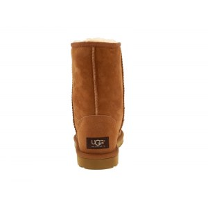 "UGG CLASSIC SHORT BOOT ""CHESTNUT"" Арт. 3762"