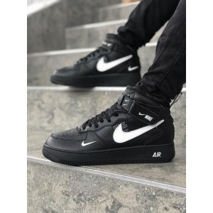 Кроссовки Nike Air Force 1 Mid '07 LV8