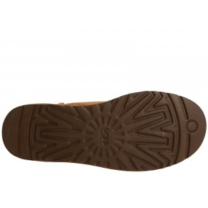 "UGG Bailey Button Triplet ""Chestnut 1"""