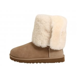 "UGG Bailey Button Triplet ""Sand"""