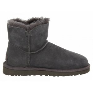 "UGG Bailey Button Mini ""Grey"" Арт. 0379"