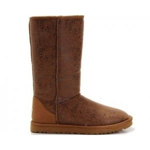 "UGG Classic Tall Bomber ""Chestnut"""