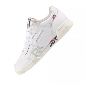 "Кроссовки Reebok Workout Plus ATI ""White"" Арт. 3965"