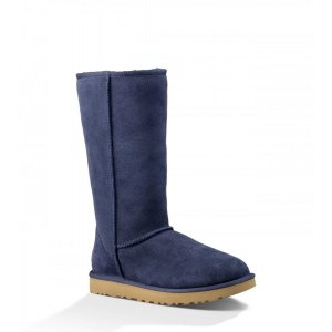 "UGG CLASSIC TALL II BOOT ""NAVY"" Арт. 0392"