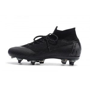Футбольные бутсы Nike Mercurial Superfly VI Elite SG AC