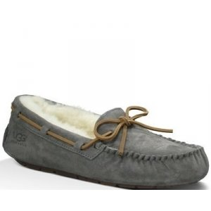 "UGG DAKOTA SLIPPER ""PEWTER"" Арт. 0395"
