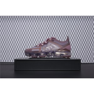 "Кроссовки Nike Air VaporMax 2019 ""Plum Chalk"" Арт. 4092"